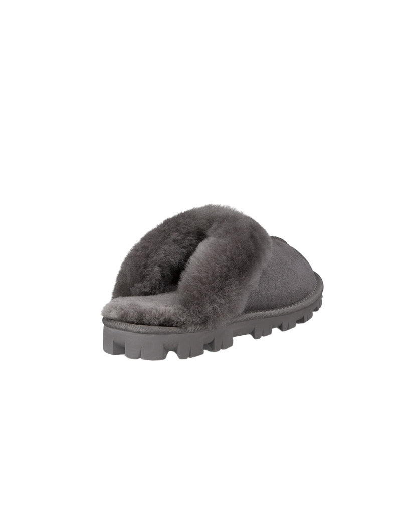 Grey Back UGG Coquette