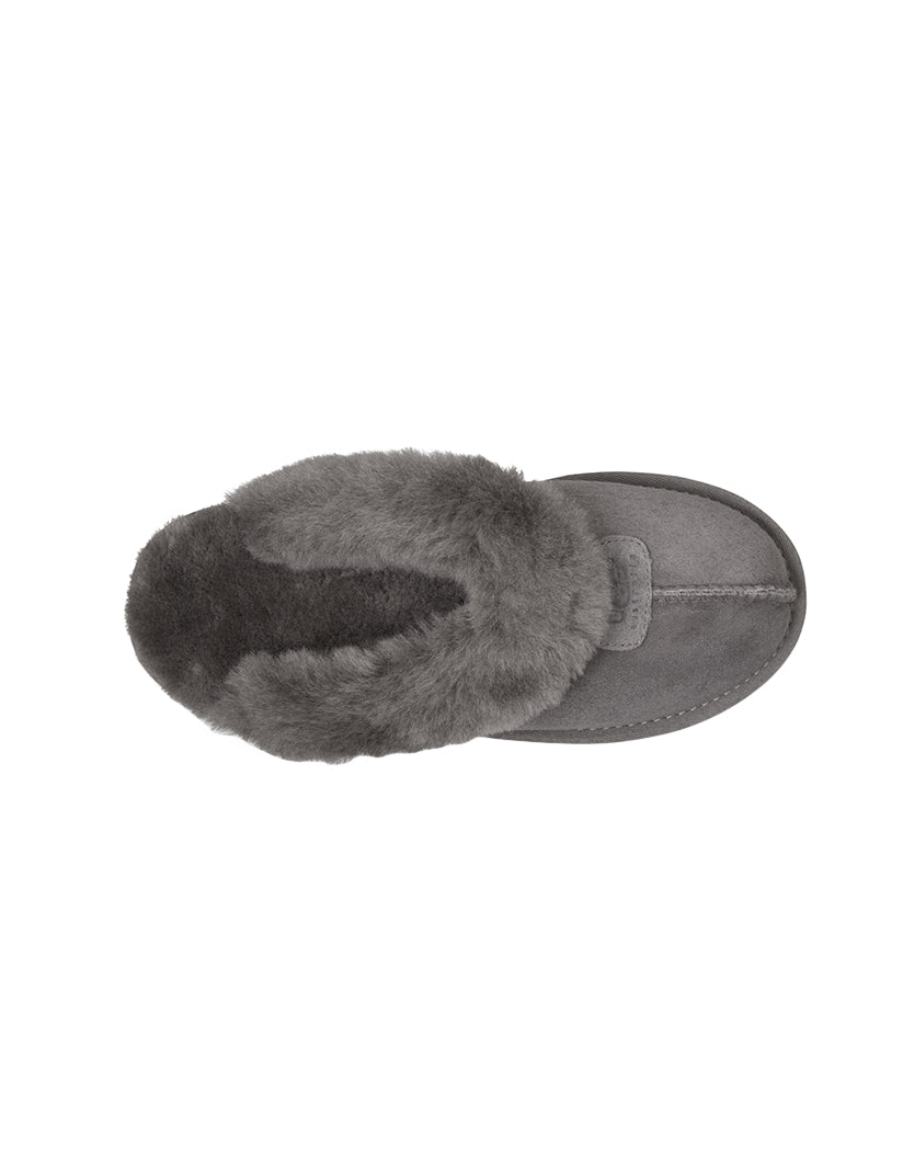 Grey Front UGG Coquette