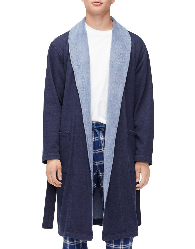 Navy Heather Other UGG Robinson Robe Navy Heather 1096932