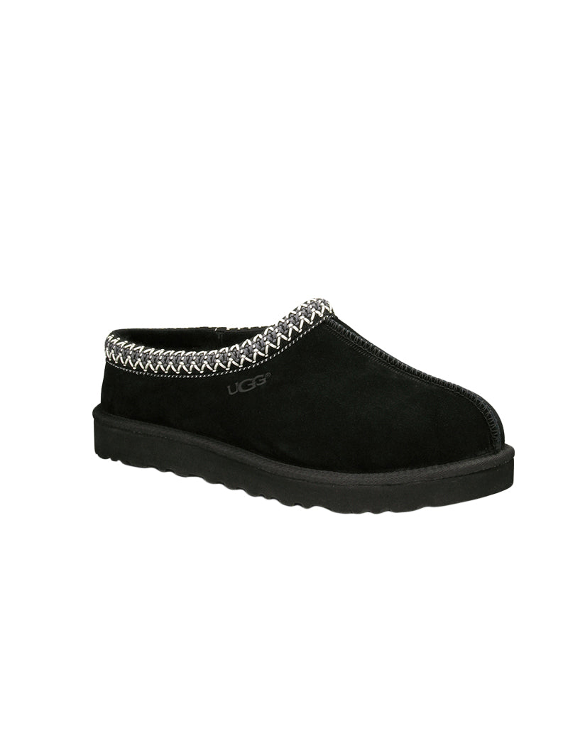Black Front UGG Tasman Men's Slipper 5950