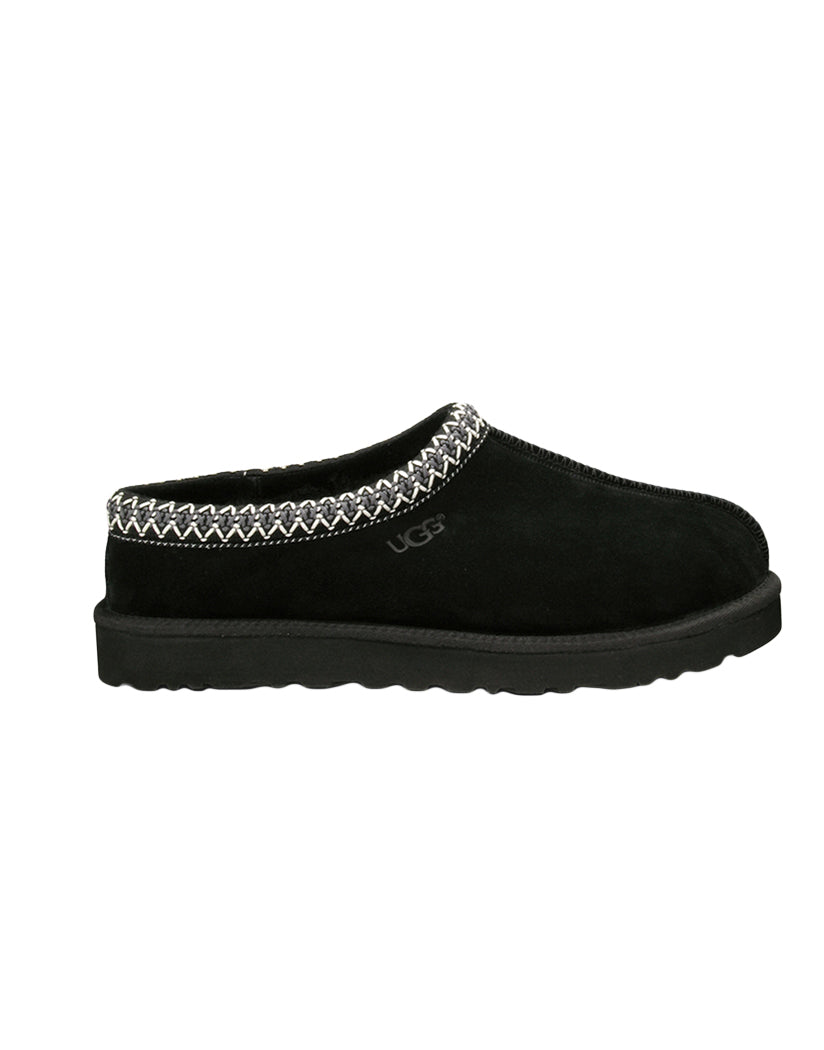 Black Side UGG Tasman Men's Slipper 5950