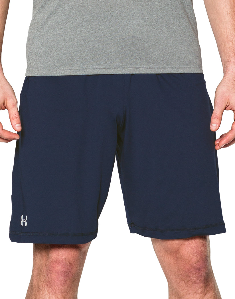Under Armour Raid Team Short Midnight Blue XL 888376432522