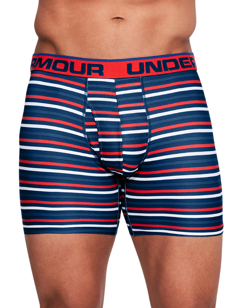 fa9f908714 Under Armour OSeries 6'' Novelty Boxerjock 1307038