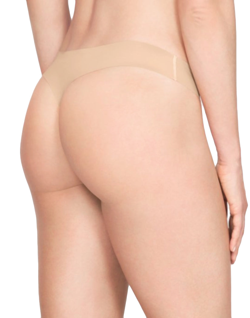 Nude Back Under Armour PS Thong 3 Pack 1325615
