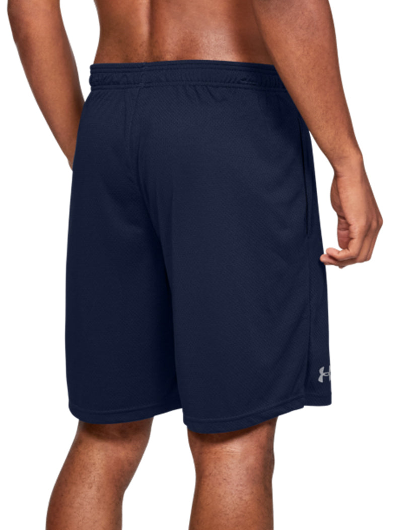 Academy/Steel Back Under Armour Tech Mesh Short 1328705