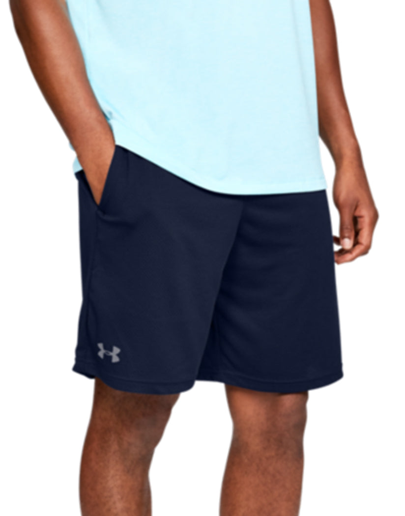 Academy/Steel Side Under Armour Tech Mesh Short 1328705