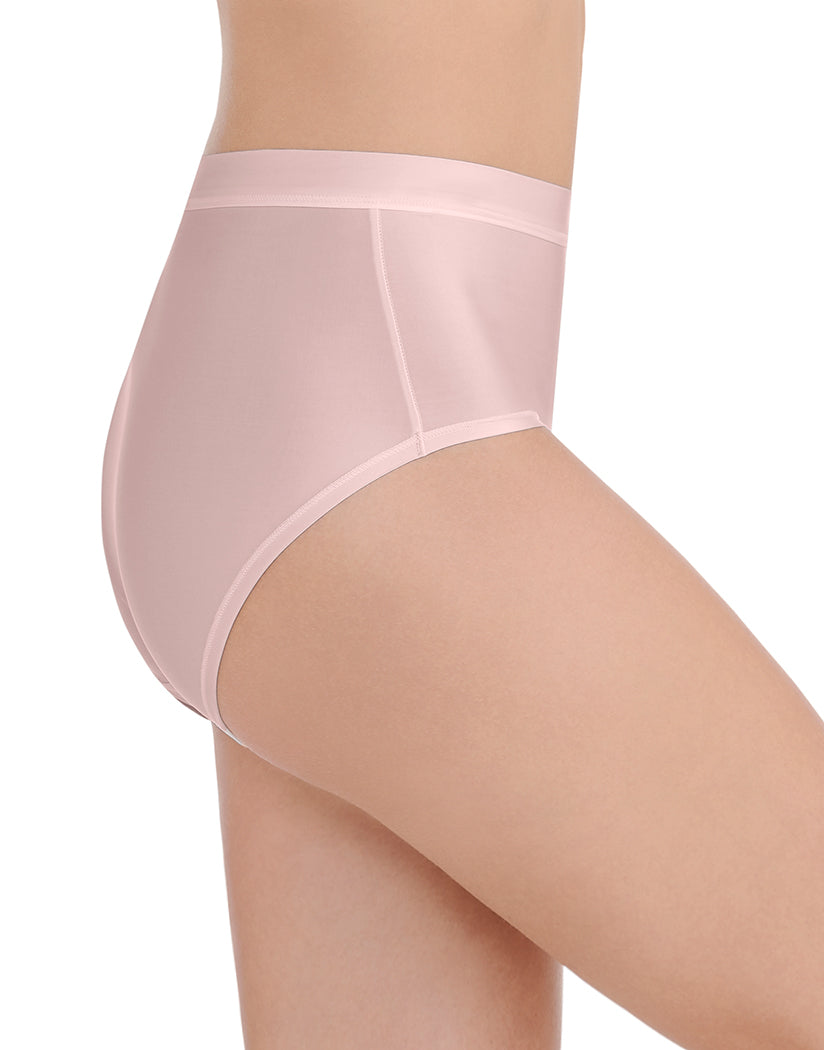 Sheer Quartz Side Vanity Fair Light and Luxe Brief Panty
