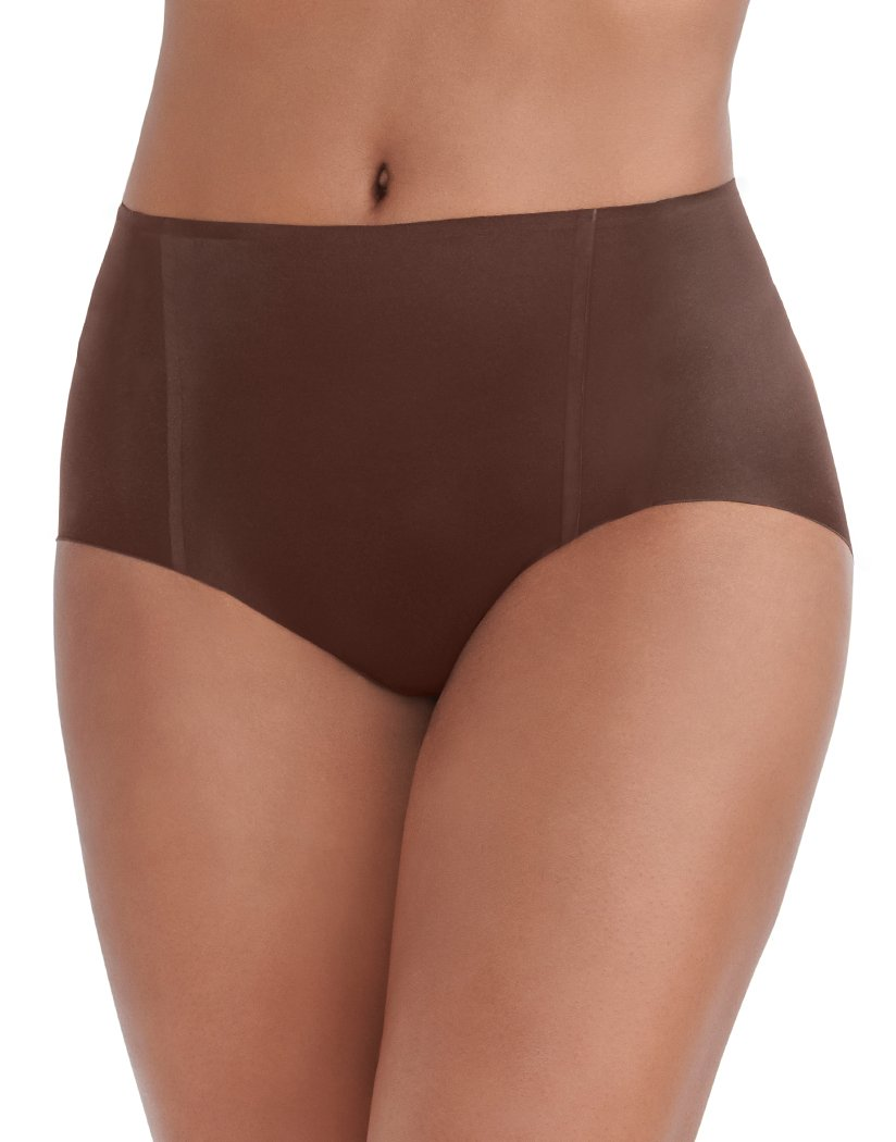 Cappuccino Front Vanity Fair Nearly Invisible Brief 13241