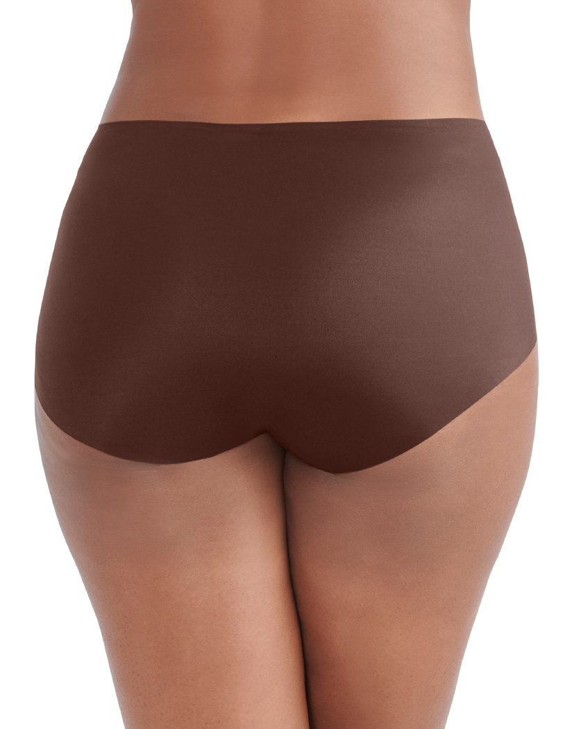 Cappuccino Back Vanity Fair Nearly Invisible Brief 13241