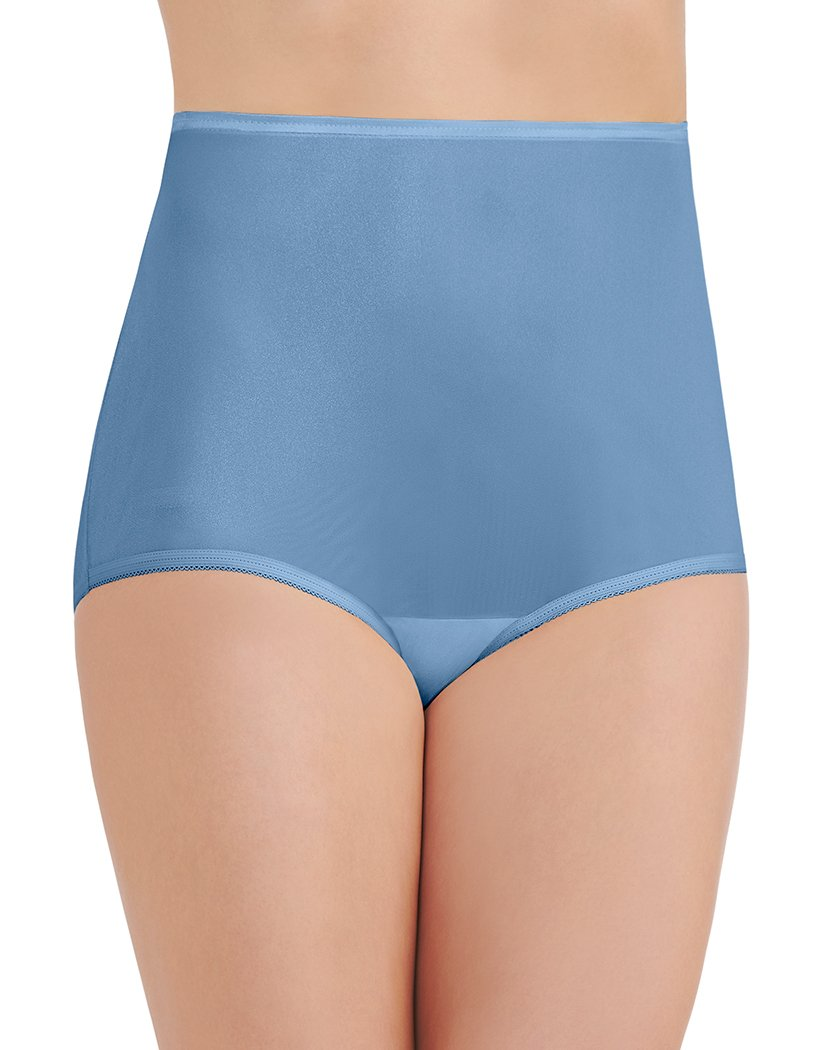 447d65f9fcfbfc Pond Front Vanity Fair Perfectly Yours Ravissant Premium Tailored Nylon  Brief