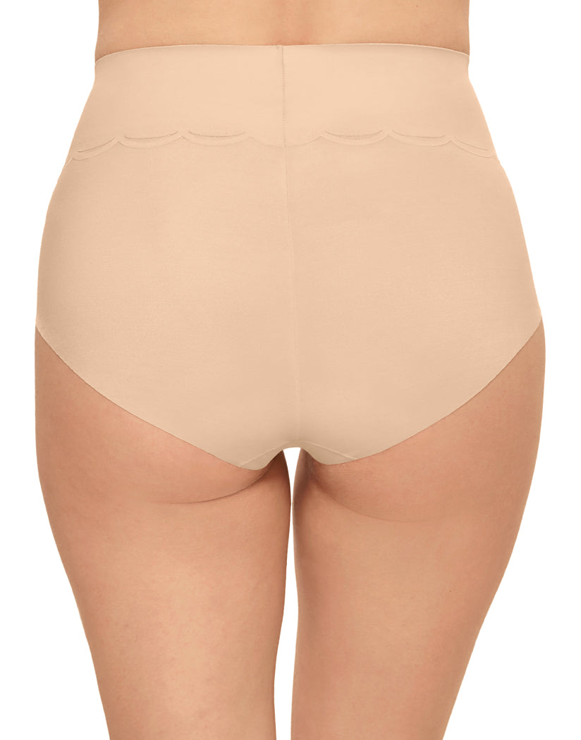 Sand Back Wacoal Inside Edit Shaping Brief 809307