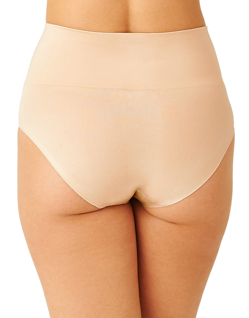 Sand Back Wacoal Simply Smoothing Shaping Brief 809360