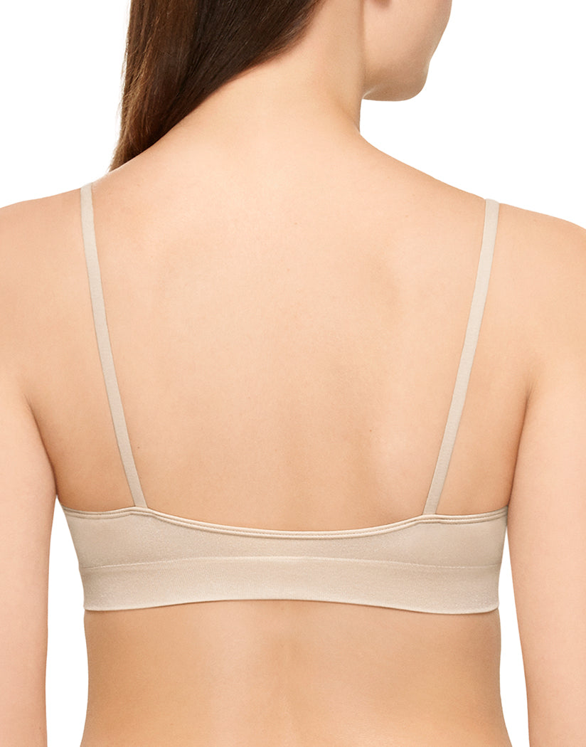 Naturally Nude Back Wacoal B-Smooth Bralette