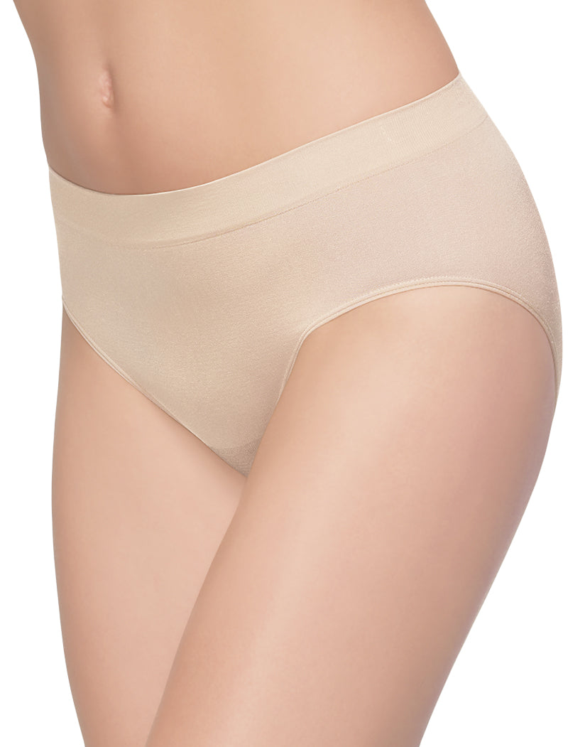 Naturally Nude Front B-Smooth Full Brief