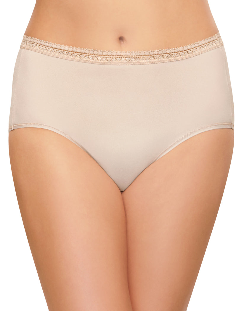 Nude Front Wacoal Perfect Primer Full Brief