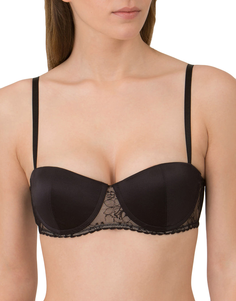 balconette-push-up-bra women Wonderbra