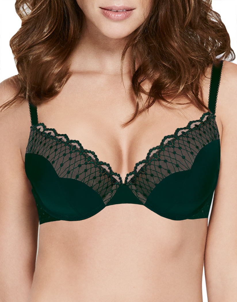 t-shirt-bra-modern-chic women Wonderbra