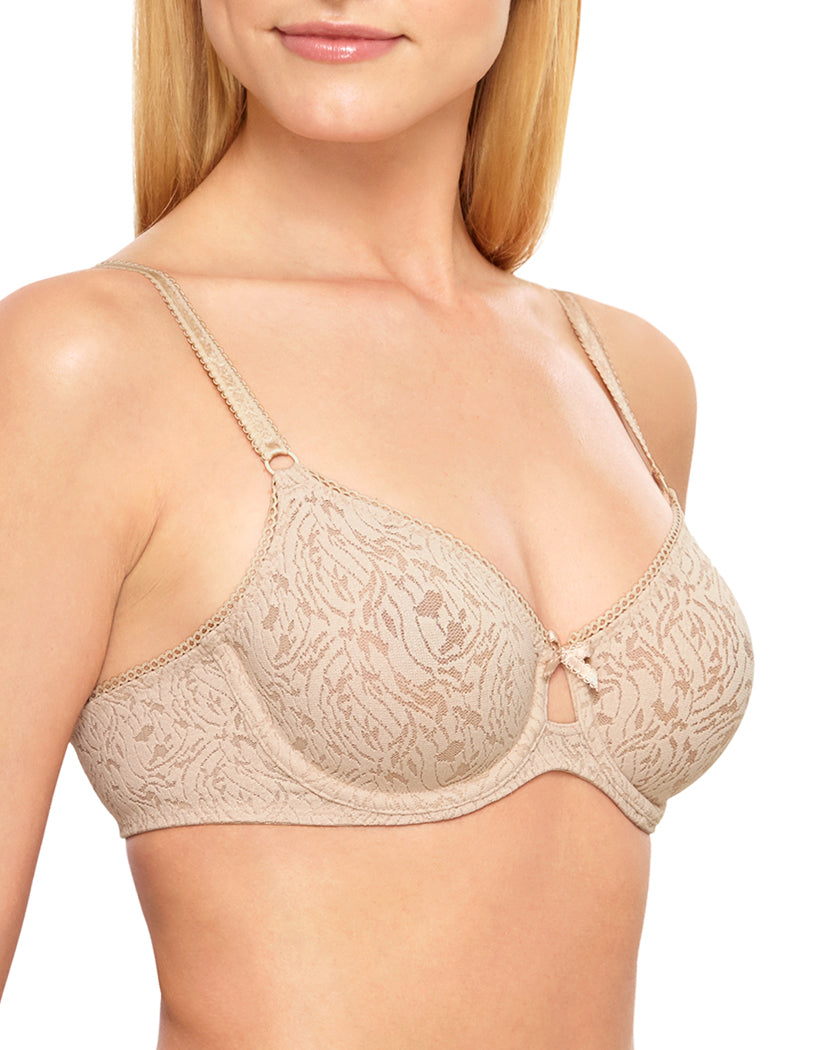 Au Natural Side b.tempt'd by Wacoal Modern Method Underwire 951217