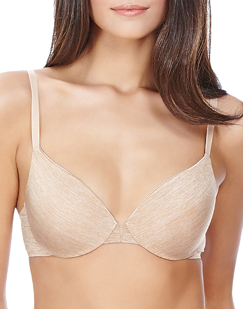 Au Natural Heather Front b.tempt'd by Wacoal B.Splendid Contour Bra 953255