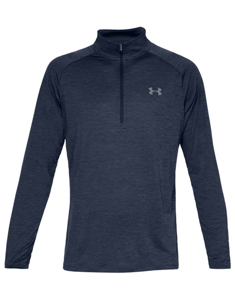 Academy Front Under Armour Tech 2.0 1/2 Zip - 1328495