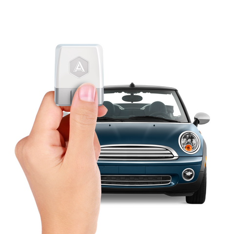 Automatic Car Adapter and Car Apps - Purchoo Inc - 1