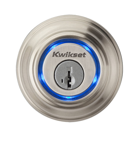 Kwikset 925 KEVO Bluetooth Electronic Lock - Purchoo Inc - 1