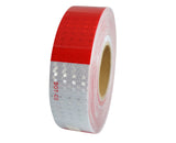 "DOT-C2 Ultra high intensity prismatic reflective tape 2""x150'roll"