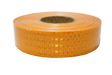 "Orange Reflective tape 2""x150ft"