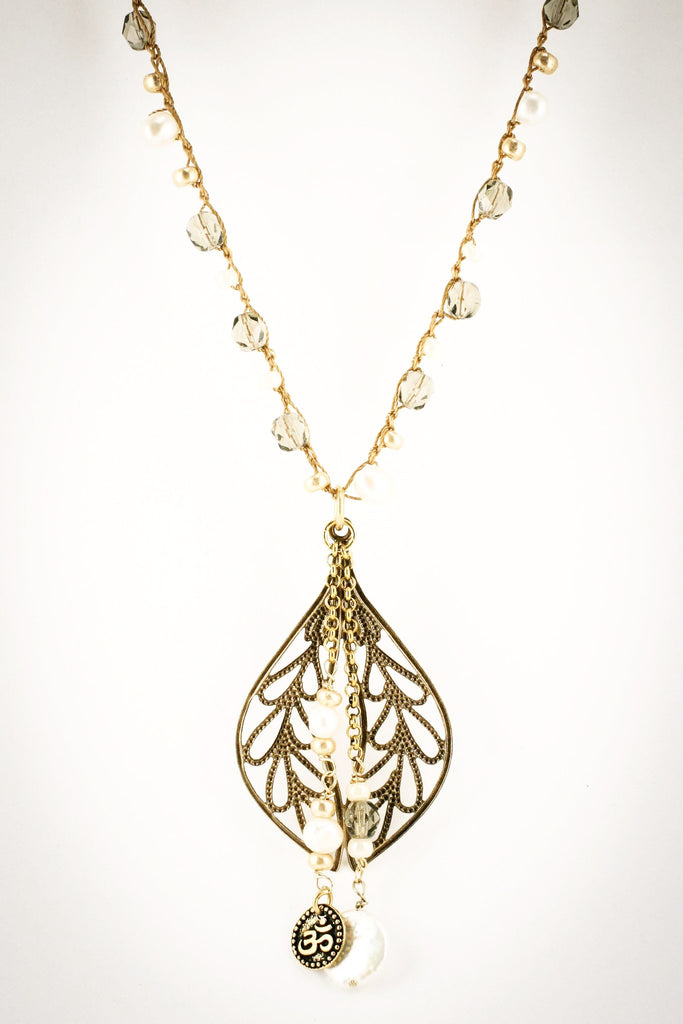 statement fashion sweater from hot women leaf silver real charm nature unique gold pendant jewelry leaves necklace in long item necklaces