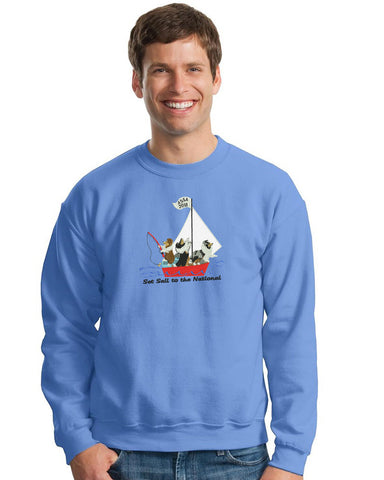 2018 ASSA National Sweatshirt - Unisex - Embroidered