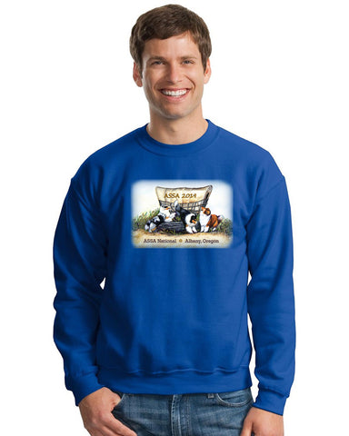 2019 ASSA National Sweatshirt