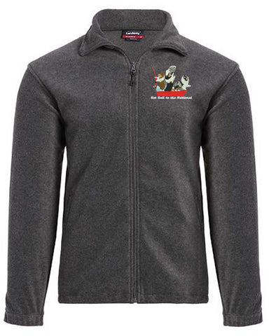 2018 ASSA National Men's Fleece Jacket