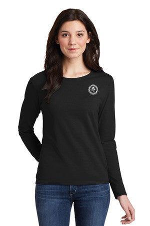 Women's T-shirt Long Sleeve