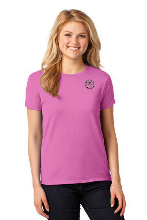 Women's T-shirt Short Sleeve