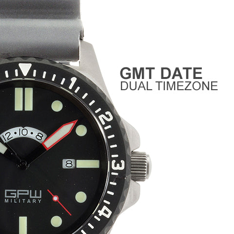 GMT DATE