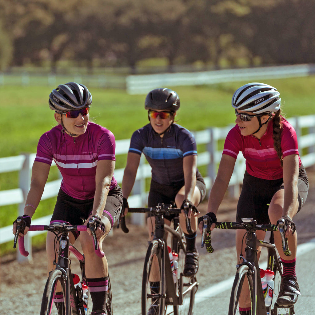 Women's Breakaway Collection:  Taking it on the road