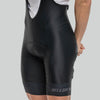 Black Bicycle Bib Short