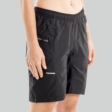 Women's Ultralight Gel Short