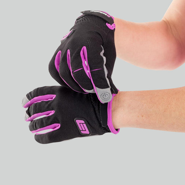 Women's Direct Dial Glove