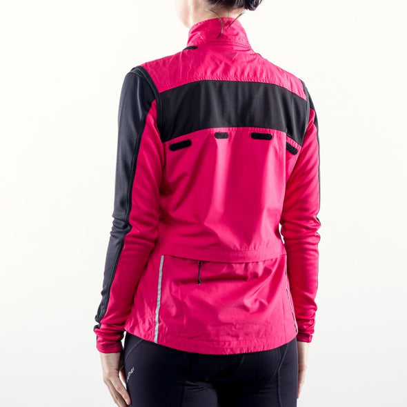 Women's Velocity Convertible Jacket