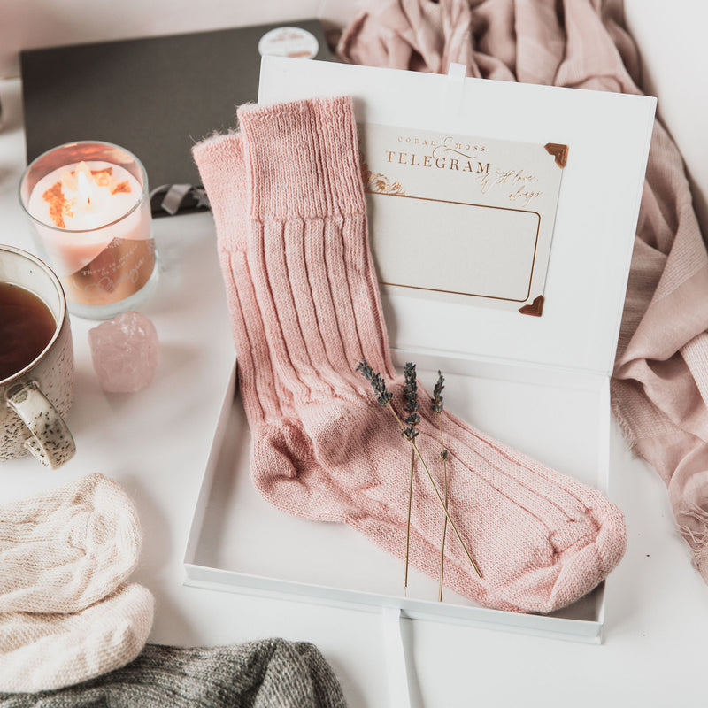 'Perfect Night's Sleep' Letterbox Gift Set For Her