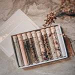 Artisan 'Beauty Apothecary' Luxury Letterbox Gift Set