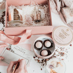 Create Your Own Birthday Personalised Gift Box