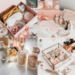 Luxe Pamper Kit With Keepsake Jewellery Box
