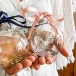 Magic In You Personalised Bauble