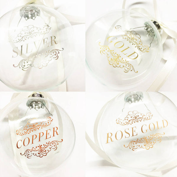 'Sugarplum Fairy' Ballerina Christmas Bauble