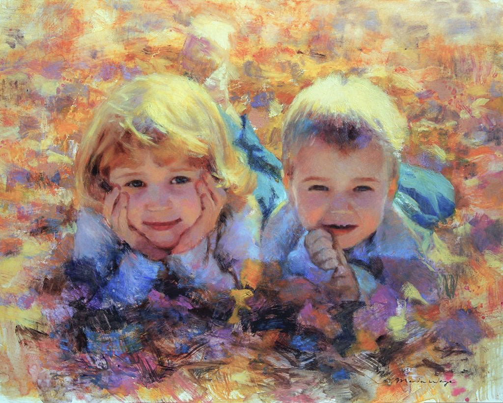 children-portrait-oil-painting-maria-waye-artist-custom-portrait-kids-family-babies-orange-yellow-red-blue-toronto-canada-sfw