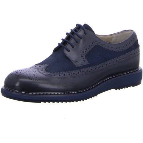 Clarks Kenley Limit ‑ Dark Blue Combi