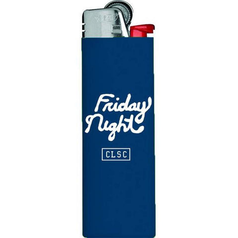 CLSC Friday Night Lighter