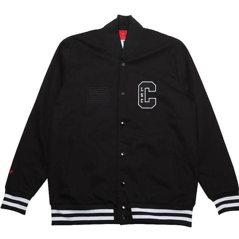 CLSC Weekend Varsity Jacket